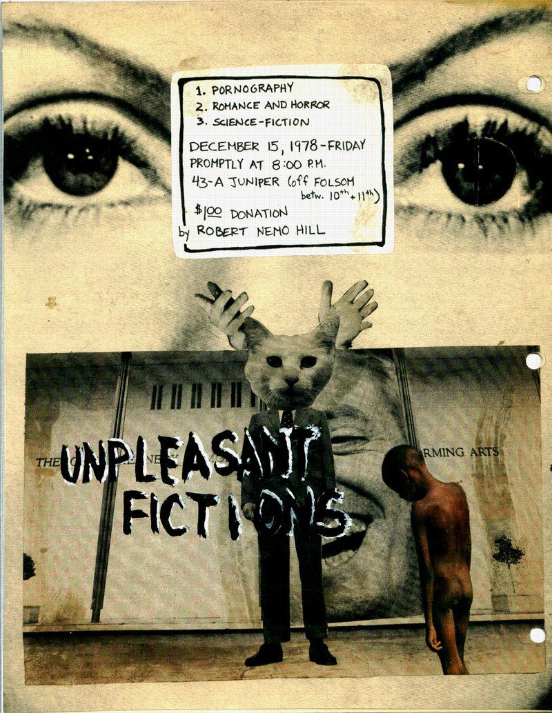 Unpleasant-Fictions-1978