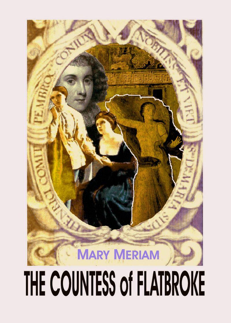 The Countess Of Flatbork, Modern Metrics, 2006